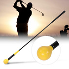 40'' 48'' Golf Training Aid for Strength and Tempo Training / Golf Swing Trainer