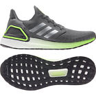 ADIDAS UltraBoost 20 Running Shoes midsole cushioning and Torsion System