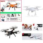 Original Syma X5Sw / X5Sw-1 Fpv Quadcopter Wifi Drone With Camera Headless Real