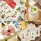 Stickers Diy Scrapbooking Decor Stationery Stickers W3t3