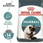 Royal Canin Hairball Care Cat Dry food for the reduction of hairballs 4 Kg 10 Kg