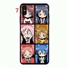 Lucky☆Star soft Phone Case Cover for Iphone XR XS Max Plus 11