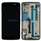 "AAA For 5.2"" BlackBerry DTEK50 STH100-1 STH100-2 Lcd Touch Digitizer & Frame"
