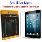 Anti Blue Light Glass Screen Protector For iPad 9.7 (6/5th Gen, 2018/2017) + Pen