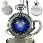 PIGEON RACING,DOVE,TAUBE,PALOMA POCKET WATCH BEST BIRTHDAY GIFT ENGRAVING