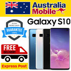 Samsung Galaxy S10 G973 128gb Genuine Unlocked 6 Months Au Warranty