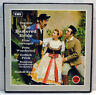 SLS 777 Smetana Bartered Bride Kempe 1963 UK vinyl LP Box Set N/Mint