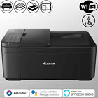 Canon Wireless Fax Printer All-in-One Inkjet WiFi Scanner Mobile Alexa Network