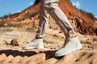 Limited Edition Filling Pieces APACHE RUNNER Mid Leather Sneaker Sz us11 - eur44
