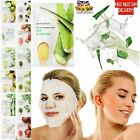 INNISFREE My Real Squeeze Sheet Face Mask Natural Moisturising Facial peel Off