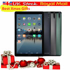 10.1 Inch Android 10.0 128gb 10 Core Tablet Pc Wifi Dual Sim Camera Phablet 4g