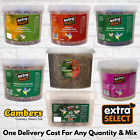 NEW Extra Select Bird Food Feed Bucket Tub 5 Litre Peanuts Sunflowers Fat Balls