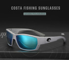 New Costa Polarized Sunglasses UV400 Driving glasses surfing Sports Sunglasses
