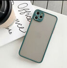 Phone Case Protector Silicone and Quality Edge for iPhone 12 mini - Quick Ship