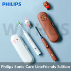 Philips Sonic Care Line Friends Edition Rechargeable Electric Toothbrush HX6801