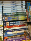 HUGE KIDS DVD Movie Lot ANIMATED DISNEY $1.99 Pick COMBINED Ship Discount SP-Y