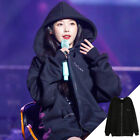 New Unisex IU dlwlrma Embroidery Hoodie Kpop Stage Outfit Fashion