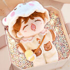 Hand-made Kpop Star KAI Kim Jong In Doll Clothes Suit Honey Pots Sweet Outfit N