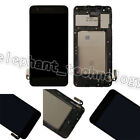 For LG Aristo 2 LMX210MA MetroPCS / X212TAL LCD Touch Screen Assembly ±Frame et.