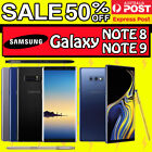 Samsung Galaxy Note 8 Fully Tested 3g 4g Lte