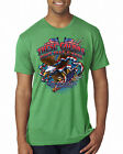 These Colors Don't Take A Knee USA Patriotic Flag & Eagle American Pride T-Shirt