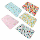 Foldable Baby Kids Waterproof Nappy Diaper Changing Mat Pad Washable Pad Supply