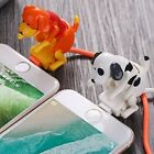 1.2 M Type-c iPhone Micro USB smartphone Humping Funny Dog Fast charger cable