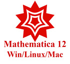 For Wolfram Mathematica Edition 12 Activation code compatible Win/Linux/Mac