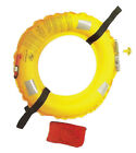 I014 Stearns Man Overboard Inflatable Life Ring