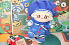 Original Hand Made Doll Clothing Clothes Outfits Strawberry Sailor Suit Cosplay