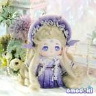 Hand Made Doll Clothing Clothes Outfits Fairy Tale Mermaid Kimono Suit Cos OM
