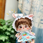 For Doll Clothes Clothing Strawberry Fudge Outfit Cosplay Suit MI