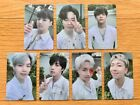 BTS BUTTER Powerstation Lucky Draw Official Photocards Select