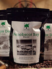 GREEN TREE COFFEE & TEA PENOBSCOT BAY COFFEE 1 LB CENTRAL AND SOUTH AMERICAN