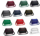 BAGBASE CLASSIC RETRO STYLED SHOULDER BAG 11 COLOURS
