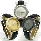 Women's Genuine Diamond Master Watch - Choose Color