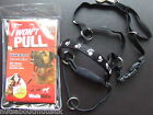 MIKKI NO PULL EASYSTEER PADDED NYLON DOG HALTER HEADCOLLAR HALTI-NUTS ABOUTMUTTS