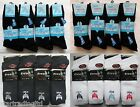 12 pairs Mens Big Foot Socks Designer , Cotton ,  Non Elastic ,  Sports ,  Socks