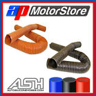 Air Ducting Hot & Cold Transfer - Car Engine Brakes Cold Intake Duct Pipe Hose