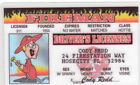 Pick Fireman Plumber Electrical Worker Pirate or McLovin Plastic Collectors Card