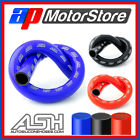 "32mm 1 1/4"" Silicone Flexible Flexi Wire Hose - Silicon Rubber Coolant Radiator"