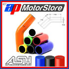 "83Mm 3 1/4"" 45 Degree Silicone Elbow Bend Hose - Silicon Rubber Coolant Pipe"