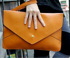 Chic Lady Women Envelope Clutch Chain Purse HandBag Shoulder Hand Tote Bag Gift