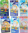 Kobayashi Fever Cooling Gel Pad 6 pcs for Baby Children Adult