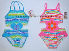 SWIMSUIT – Op. 1-PIECE  - MONOKINI - UPF 50+ - AQUA or PINK – INFANT 18 MO – NWT