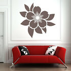 Petals Flower Flowers Wall Stickers Wall Art Decal Transfers