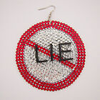 2 Chainz Drake Inspired No LIe Stretch  Rings, Necklace,  Earrings Unisex
