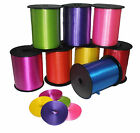 5mm Width Balloon Curling Ribbon - 30 colours
