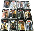 Star Wars The Vintage Collection 2012 carded figures NEW *MANY TO CHOOSE FROM*