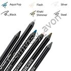 Avon SuperShock Gel Eyeliner Pencil // Eye liner // Various (RRP £6)